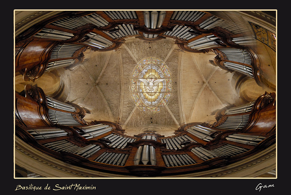 Saint Maximin du Var