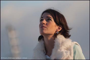 Alicia Vitaliani