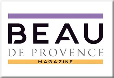 Beau de Provence Magazine