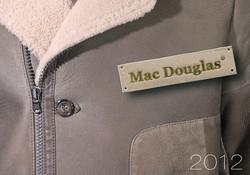 Mac Douglas cover