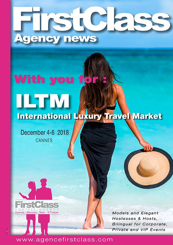 Agence FirstClass au ILTM 18