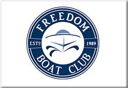 Freedom Boat Club France