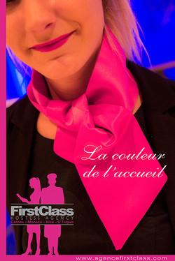 Agence first Class
