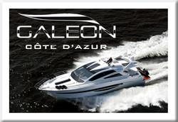 Galeon Côte d'azur