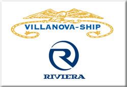 Villanova Ship