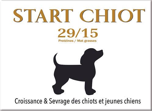 Start Chiot Junior 29/15 - sac 20 kg