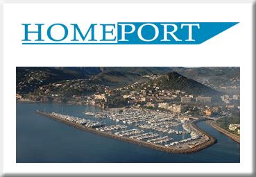 Home port