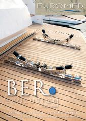 Ber evolution par Euromed yachting