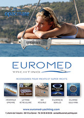Euromed yachting