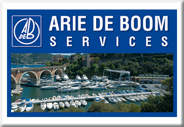 Arie de Boom Services