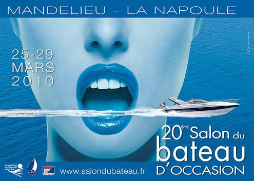 Salon nautique de Mandelieu 2011