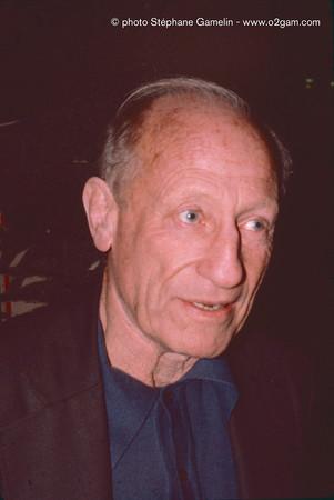 Aroun Tazieff