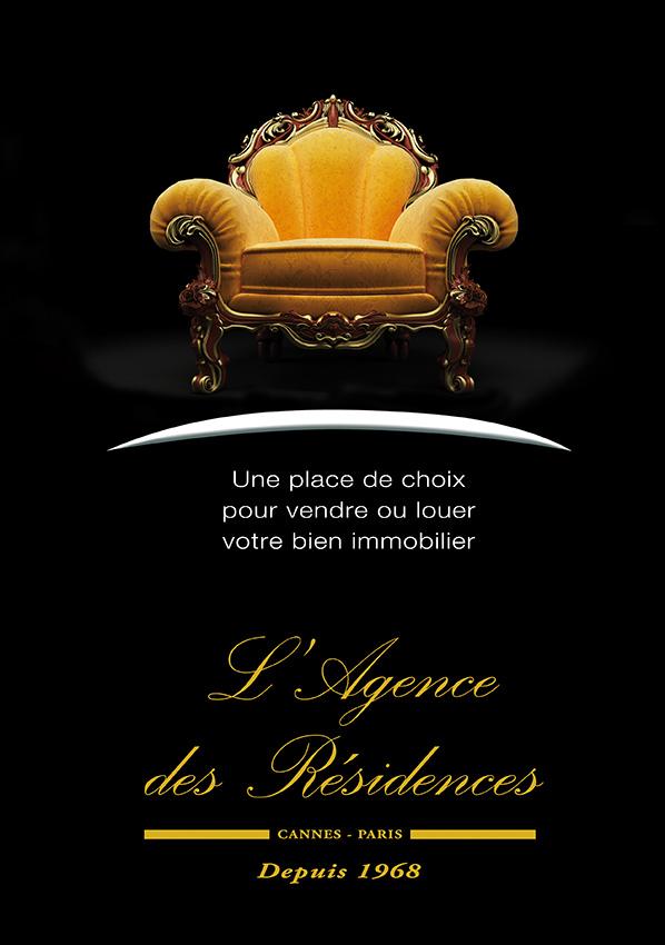 Agence des Résidences - Cannes