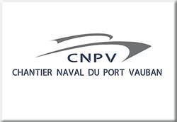 Chantier Naval Port Vauban