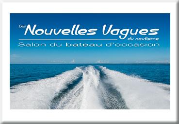 Mandelieu Boat show