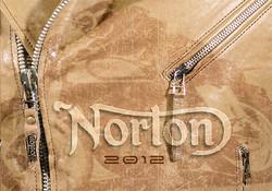 Norton Cuirs Collection 2012