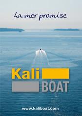 Kali Boat