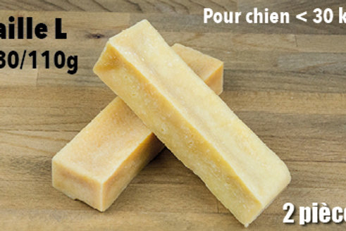 Fromage de Yack L ( 130/110g) x 2