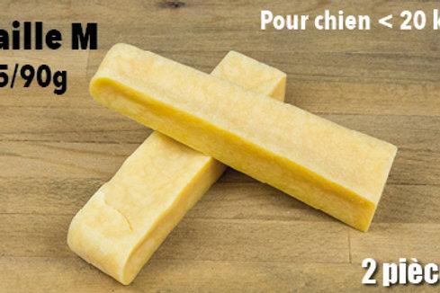 Fromage de Yack M ( 65/90g) x 2