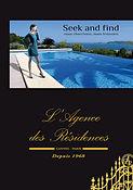 Agence des résidences, Baudy, Cannes, immobilier, croisette