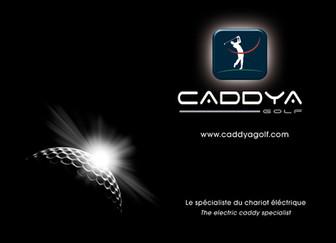 Caddya Golf