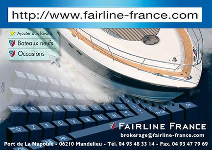 Fairline France