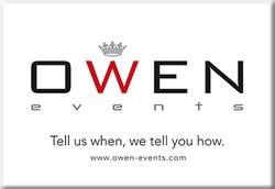 Owen Events
