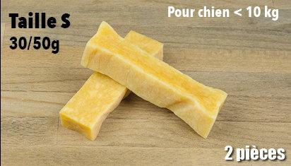 Fromage de Yack S ( 30/50g) x 2