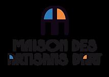 Maison des Artisans d'Art - Uzès - Logo