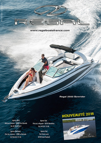 Regal Boats France