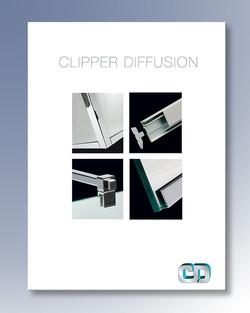 Clipper diffusion