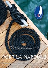 Port de mandelieu la Napoule