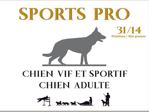 Sport Pro - 31/14 - sac 20 kg