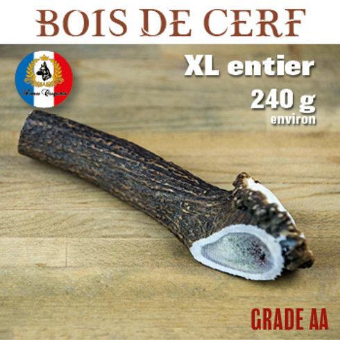 Bdc XL entier x 1 - 240g