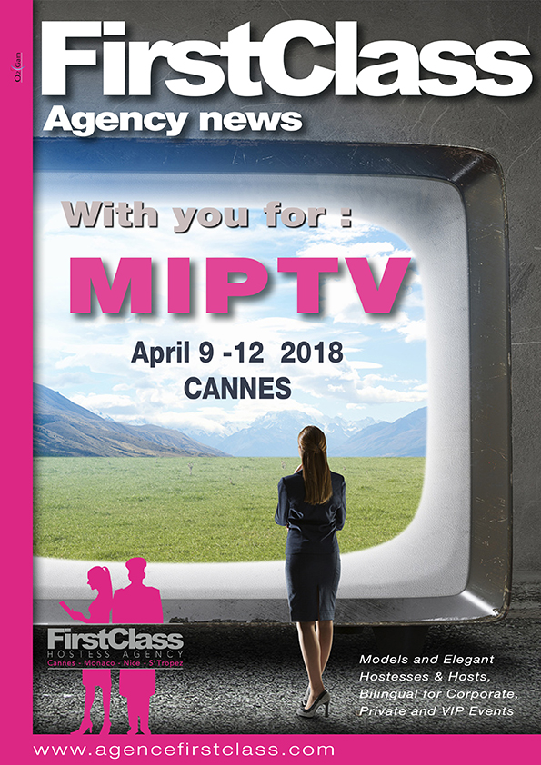 MIPTV Firstclass