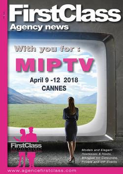 MIPTV Firstclass