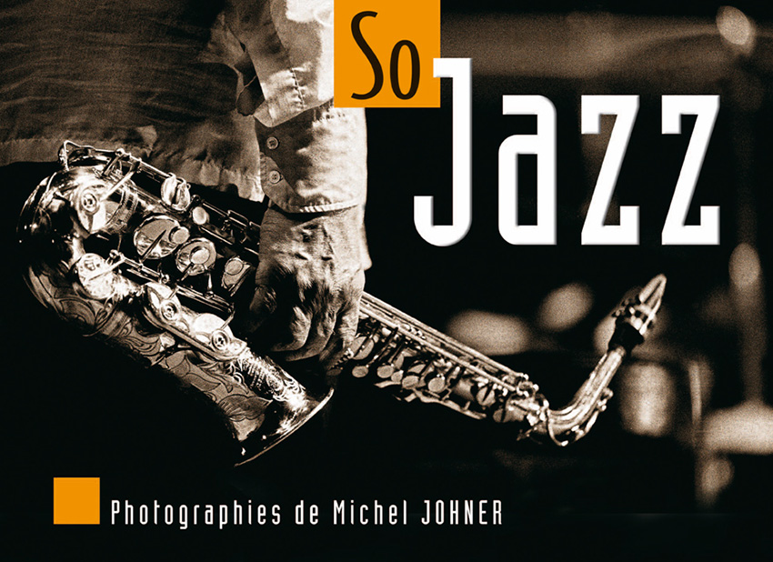 So Jazz - Livre photo