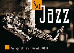 So Jazz - Livre photo