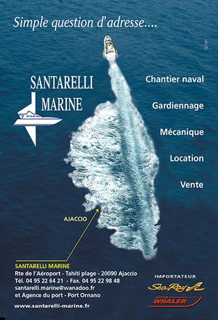 Santarelli Marine