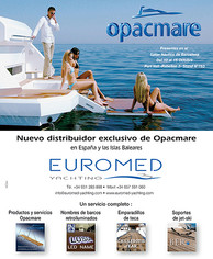 euromed yachting espagne