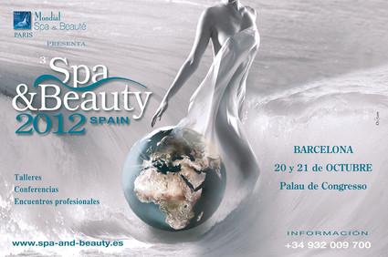 Salon Spa & beauty Barcelone