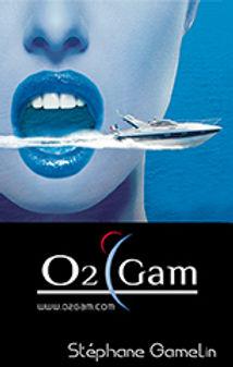 O2gam agence de Stéphane Gamelin - publicité et photographie