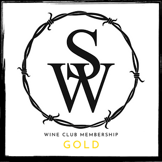 Gold Wine Club Membership
