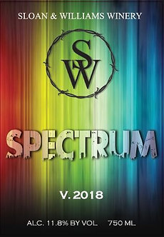2018 SPECTRUM - TEXAS HIGH PLAINS