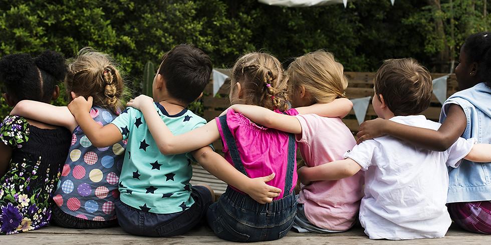 קבוצות פסיכודרמה לכישורים חברתיים לילדים ונוער