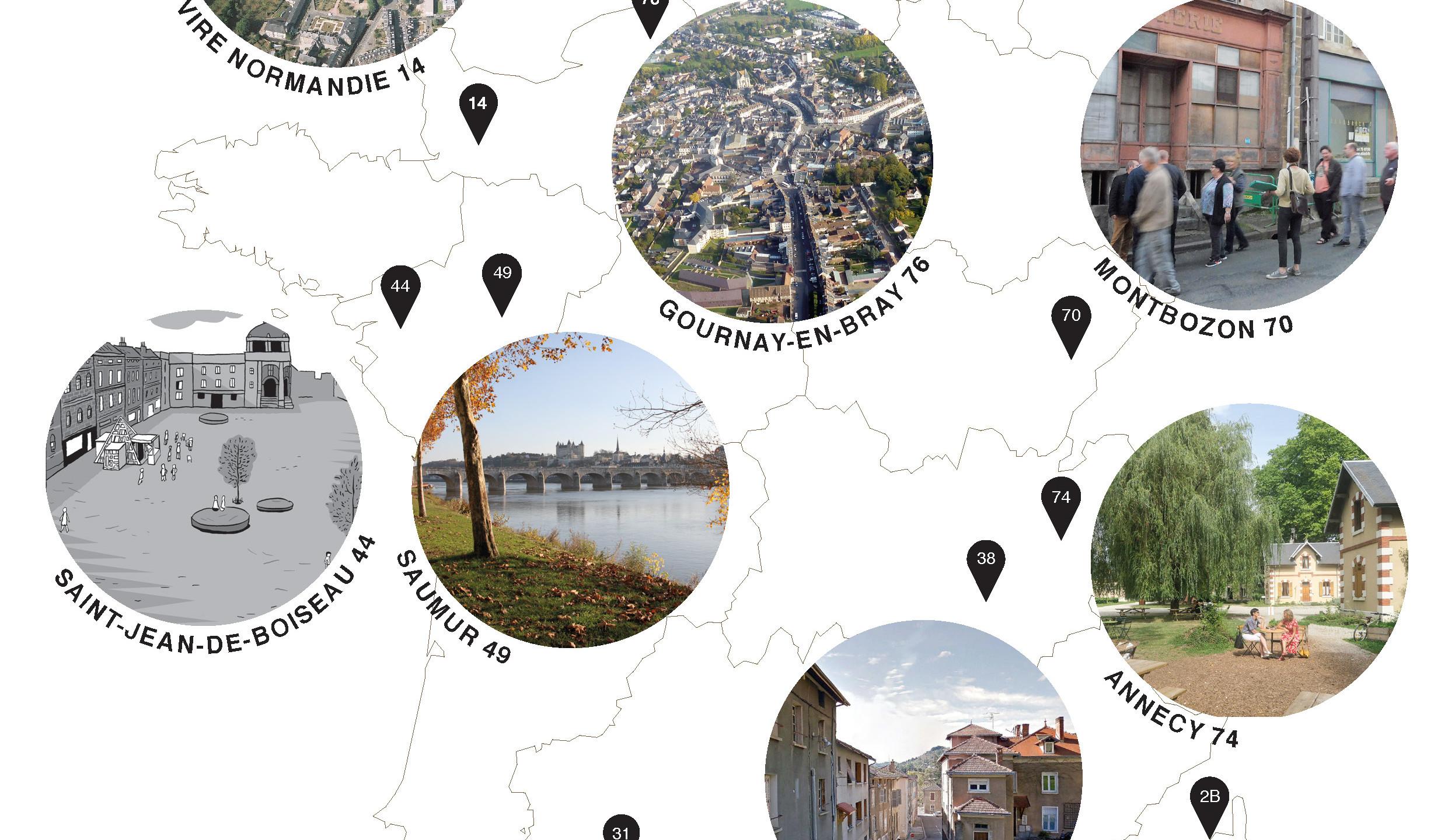 Carte_-_10_résidences_d'architectes_en_F
