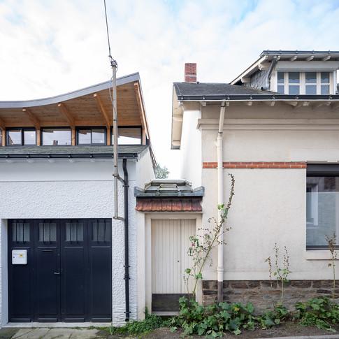 Maison CCàN . Nantes . onze04