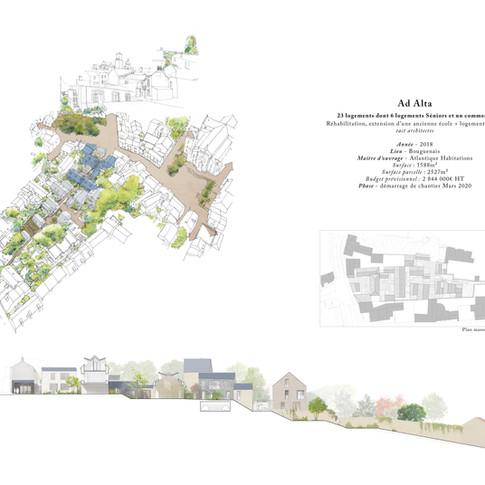 AdAlta . tact architectes