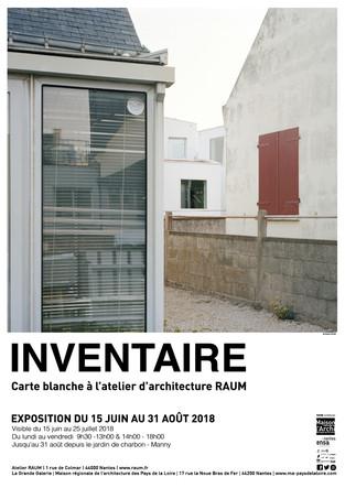 RAUM-Inventaire