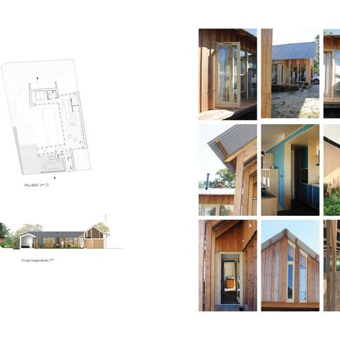 MaisonL . tact architectes